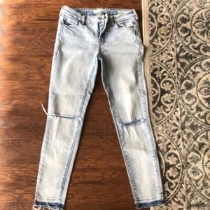 PacSun Jeans - Light wash jeans
